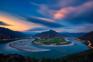 EGIPC Gold Medal - Chongfeng Wu (China)  Beautiful Scenery