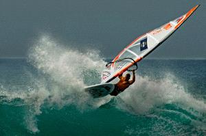PSA HM Ribbons - Gerhard Boehm (Germany)  Windsurfer 3