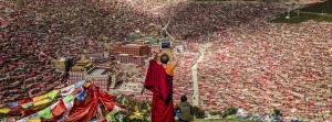 PSA HM Ribbons - Tieqiang Li (China) <br /> Overlook Buddha's Place2