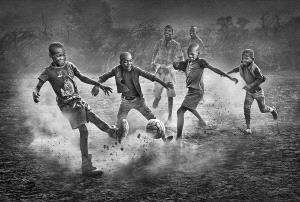 EGIPC Merit Award - Arnaldo Paulo Che (Hong Kong)  Himba Soccer 2
