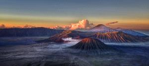 EGIPC Bronze Medal - Lee Eng Tan (Singapore)  Mt Bromo Morning