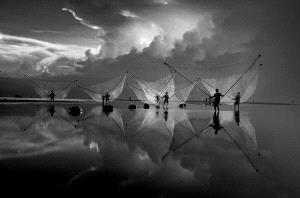 PSA HM Ribbons - Quang Vinh Dang (Vietnam)  Cuoc Song Mien Bien