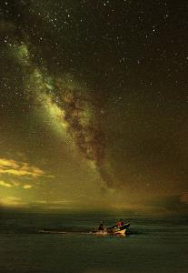 EGIPC Merit Award - Liew Ted Ghee (Malaysia) <br /> Milky Way 3