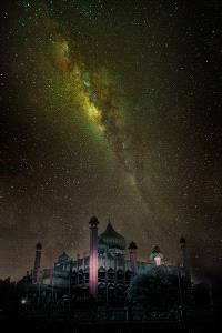 EGIPC Merit Award - Liew Ted Ghee (Malaysia) <br /> Milky Way 2