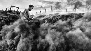 EGIPC Merit Award - Wilson Ts Teo (Malaysia)  Dust Away Bw