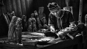 EGIPC Merit Award - Tat Seng Ong (Malaysia) <br /> Making Doll
