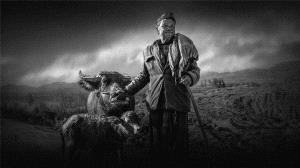 EGIPC Silver Medal - Ruiyuan Chen (China)  Cattle Man